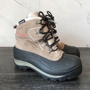Columbia Women's Hiking Outdoor Boots